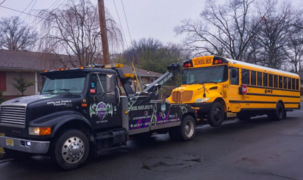 JVD Towing – JVD Towing – New Jersey Towing and Recovery, New York ...